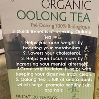 Prince Of Peace 100% Organic Oolong Tea - 100 CT uploaded by Candy Y.