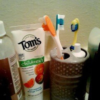 Tom's OF MAINE Outrageous Orange Mango™ Children's Toothpaste uploaded by Amanda F.