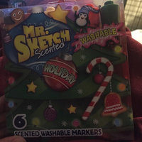 Mr. Sketch Stix Washable Markers Collection uploaded by Tanya d.