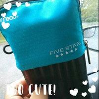 Acco Brands Usa Llc 50516 Five Star Stand N Store Pencil Pouch 4.5x8 Asst uploaded by Sanya P.