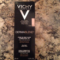 Vichy Laboratoires Dermablend Corrective Cosmetics Foundation uploaded by Karen K.