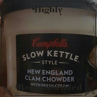 Campbell's® Chunky New England Clam Chowder uploaded by Kat L.