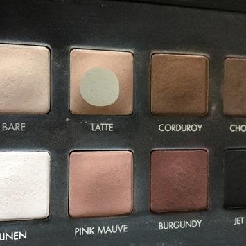 LORAC PRO Matte Eye Shadow Palette (Chocolate/Red/Latte) uploaded by Erla B.