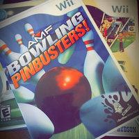 Bethesda Amf Bowling Pinbusters - Nintendo Wii [Nintendo Wii] uploaded by Taniesha F.
