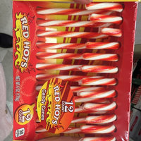 Brach's Red Hots Candy Canes, 12 count, 6 oz uploaded by Brittany N.