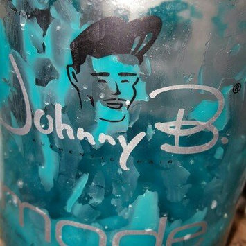 Photo of Johnny B Fat Boy Hair Styling Gel Large 64 oz. uploaded by Bety P.