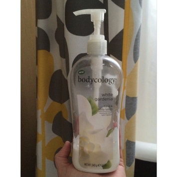 Photo of Bodycology Hand and Body Lotion, White Gardenia, 12 Ounce (Pack of 2) uploaded by Berlynn Y.