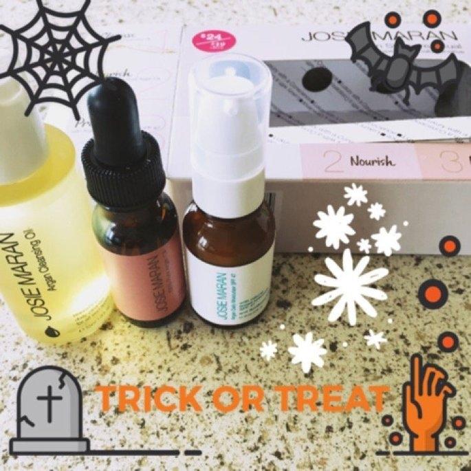 Josie Maran Bestselling Argan Skincare Ritual uploaded by Nicolette J.