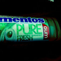 Mentos Pure Fresh Sugarfree Gum Spearmint - 15 CT uploaded by Tiffany L.