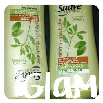 Suave Moisturizing Conditioner uploaded by Amber W.