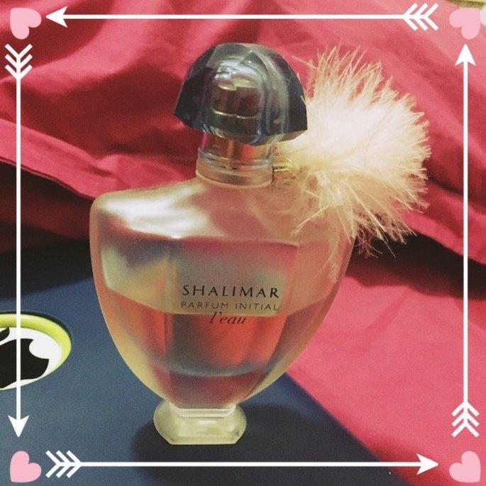 Guerlain Shalimar Parfum Initial L'eau Eau de Toilette Spray, 2 fl oz uploaded by Massielle Nathalie M.