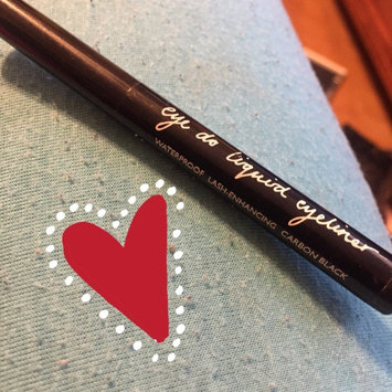 Photo of Eyeko Black Magic Liquid Eyeliner + Widelash uploaded by Krista R.