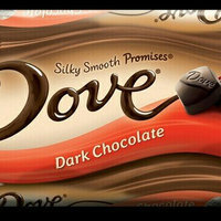Dove Chocolate Silky Smooth Dark Chocolate Large Bar uploaded by Rendi D.