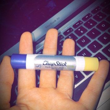 Photo of ChapStick® Dual-Ended Hydration Lock Moisturize & Renew uploaded by Ashley B.