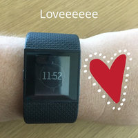 Fitbit Surge GPS Fitness Watch uploaded by Shawna T.