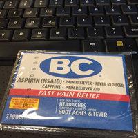 BC Aspirin Powders - 2 CT uploaded by Shanta D.