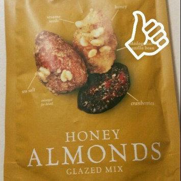 Photo of Sahale Snacks® Honey Almonds Glazed Mix uploaded by Sonia L.