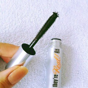 Benefit Cosmetics They're Real! Tinted Lash Primer Travel Size - 0.14 oz uploaded by Bui H.