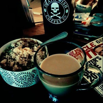 Photo of Death Wish Coffee uploaded by Tyrone B.