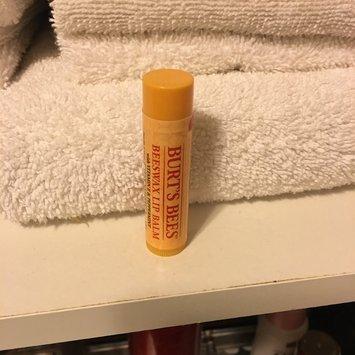 Burt's Bees 100% Natural Lip Balm uploaded by Luminita C.