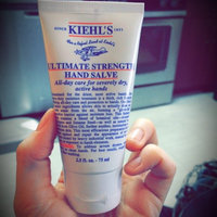 Kiehls 04460828603 Ultimate Strength Hand Salve 75ml2.5oz uploaded by Alex S.