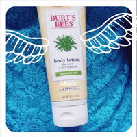 Burt's Bees Soothingly Sensitive Aloe & Buttermilk Body Lotion uploaded by Taylor W.