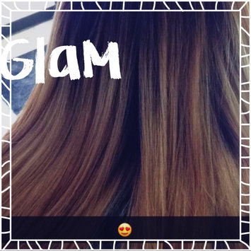 Ion Color Brilliance  Permanent Creme Hair Colors uploaded by Makayla i.