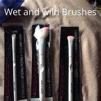 wet n wild Foundation Brush uploaded by Kathy N.