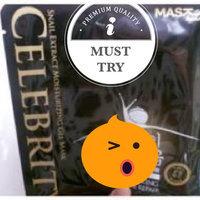 Mask House Celebrity Series Snail Extract Moisturizing Gel Mask uploaded by Ez C.