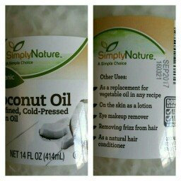 Spectrum Coconut Oil Organic uploaded by Waynetria W.