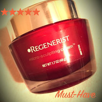 Olay Regenerist Micro-Sculpting Cream uploaded by Lisa W.