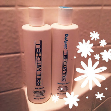 Paul Mitchell The Rinse Lightweight Detangling Conditioner uploaded by Wacey F.