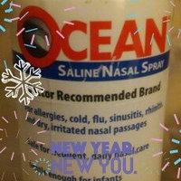 Icn Pharmaceutic/ethical Div Saline Nasal Spray, 3.5 oz uploaded by Gwendolyn B.