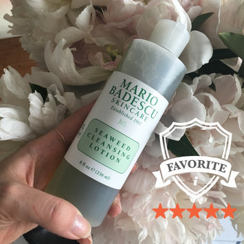 Photo of Mario Badescu Seaweed Cleansing Lotion uploaded by Stephanie M.