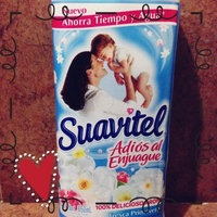 Suavitel Fabric Conditioner uploaded by Lylian A.
