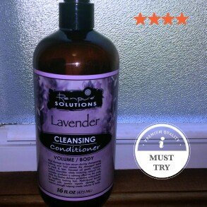 Photo of Renpure Cleansing Conditioner, Lavender, 16 fl oz uploaded by Kim B.