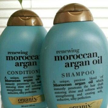 OGX® Argan Oil Of Morocco Shampoo uploaded by Lucia G.