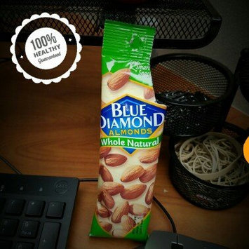 Photo of Blue Diamond® Whole Natural Almonds uploaded by Kylie B.