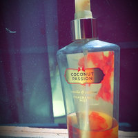 Victoria's Secret For Women Coconut Passion Body Mist uploaded by Cinthya A.