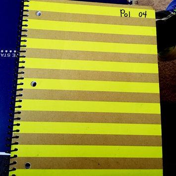 Photo of Notebook Gartner 8.5\ uploaded by Isabel G.