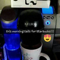 Starbucks Coffee Veranda Blend K-Cups uploaded by Brittany B.