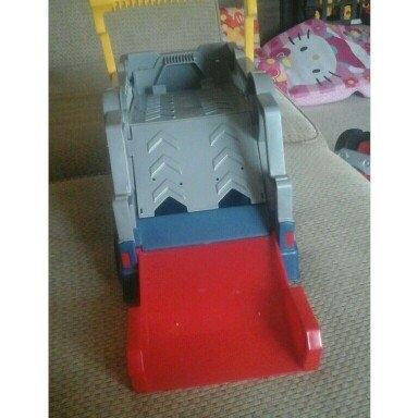 Mega Bloks First Builders Tiny 'n' Tuff Race n Chase Rig. uploaded by Amanda L.