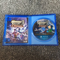 Tecmo Koei Warriors Orochi 3 Ultimate - PS4 uploaded by Emma R.