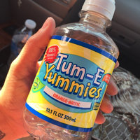 Tum-E Yummies Orange-arific Flavored Beverage 10.1 oz Plastic Bottle uploaded by Wendy C.