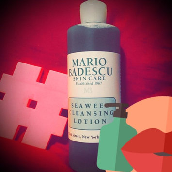 Photo of Mario Badescu Seaweed Cleansing Lotion uploaded by LA PETITE BLOG L.