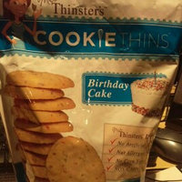 Mrs Thinsters Cookie Thins Cake Batter 2019 Reviews