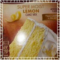 Betty Crocker™ Super Moist™ Delights Lemon Cake Mix uploaded by Jennifer Y.