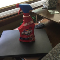 Resolve Carpet Cleaner Pet Stain Remover uploaded by Eden H.