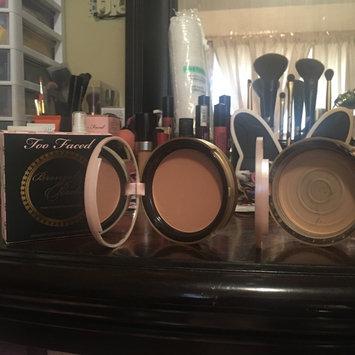 Too Faced Bronzed & Poreless Poreless Pore Perfecting Bronzer 0.35 oz uploaded by Estephanie O.