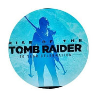 Square Enix Rise of the Tomb Raider - PS4 - Release Date To Be Annouced uploaded by Jacqueline E.